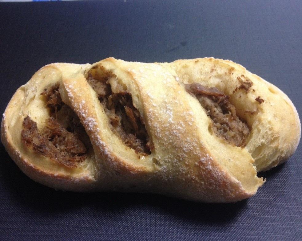 Pão de leitão